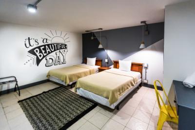 Hostelek és Ifjúsági Szállások - Selina Rio