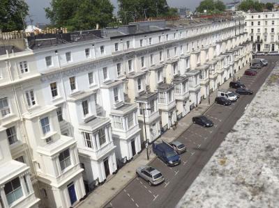 Hostelek és Ifjúsági Szállások - Hostel One Notting Hill