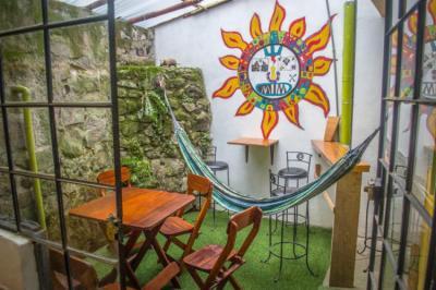 Hostelek és Ifjúsági Szállások - Sunset Hostel Cusco