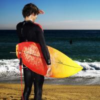 Hostelek és Ifjúsági Szállások - Amistat Beach Hostel Barcelona