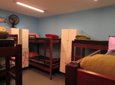 Hostelek és Ifjúsági Szállások - Tatuapé Hostel