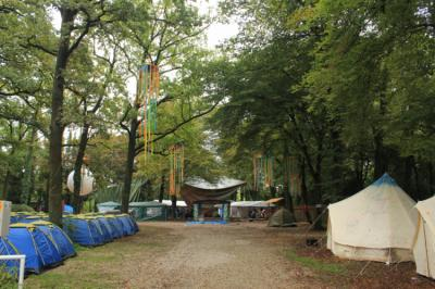 Hostelek és Ifjúsági Szállások - Oktoberfest & Springfest All-Inclusive Camping