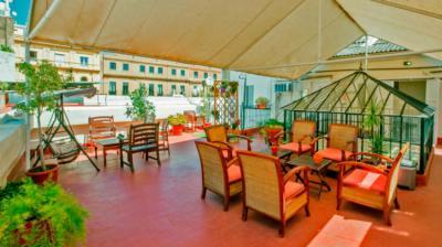 Hostelek és Ifjúsági Szállások - Hostel Nuevo Suizo
