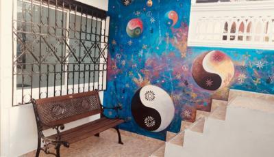 Hostelek és Ifjúsági Szállások - Hostel Caribe Cartagena