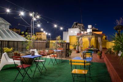 Hostelek és Ifjúsági Szállások - La Flamenka Hostel
