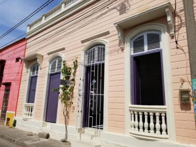 Hostelek és Ifjúsági Szállások - Hostel Casa Chipi Chipi