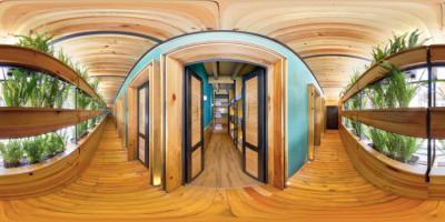 Hostelek és Ifjúsági Szállások - The Foodie Hostel