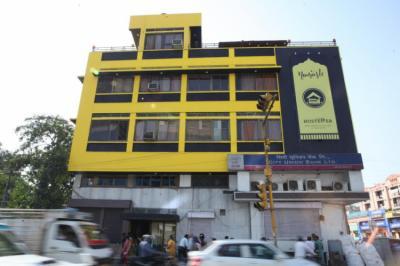 Hostelek és Ifjúsági Szállások - The Hosteller Jaipur