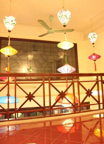 Hostelek és Ifjúsági Szállások - BC Family Homestay - Hanoi's Heart
