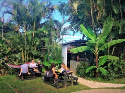 Hostelek és Ifjúsági Szállások - Costa Rica Backpackers Hostel