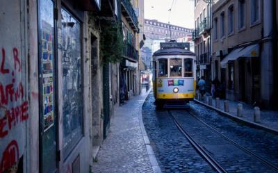 Hostelek és Ifjúsági Szállások - Suave Lisboa Hostel