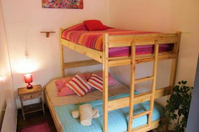 Hostelek és Ifjúsági Szállások - La Casa Volante Hostal