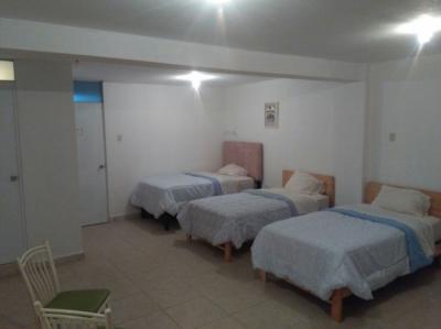 Hostelek és Ifjúsági Szállások - Hostel Urban House Barranco