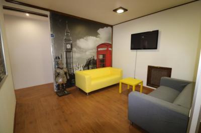 Hostelek és Ifjúsági Szállások - I Love Madrid Hostel