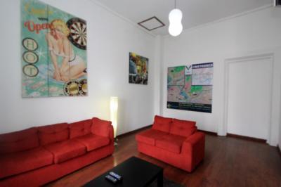 Hostelek és Ifjúsági Szállások - Viva Hostel