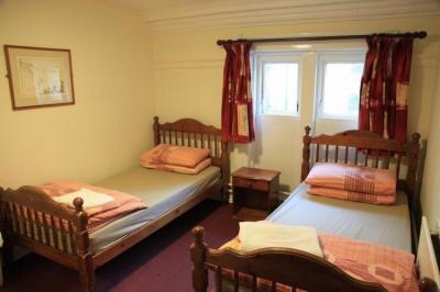Hostelek és Ifjúsági Szállások - Hostel Kinlay House