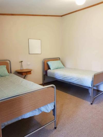 Hostelek és Ifjúsági Szállások - Shiloh Hills Park Accommodation