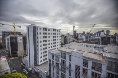 Hostelek és Ifjúsági Szállások - YHA Auckland City
