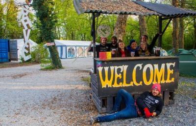 Hostelek és Ifjúsági Szállások - Munich Glamping