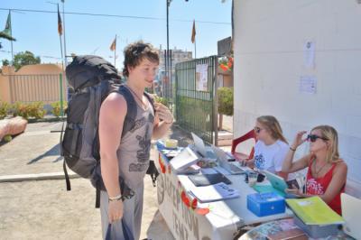 Hostelek és Ifjúsági Szállások - Valencia Glamping