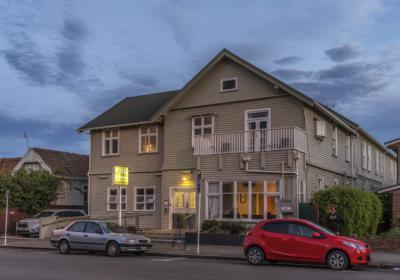 Hostelek és Ifjúsági Szállások - YHA Christchurch